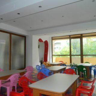 sala gradinita Iepurasul Bocanila