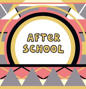 After School Iepurasul Bocanila