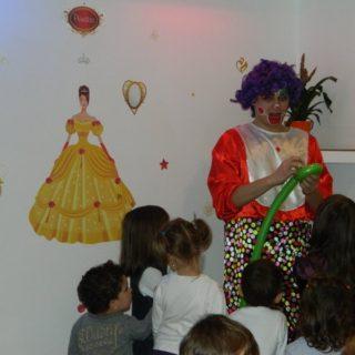 petreceri19 copii Iepurasul Bocanila