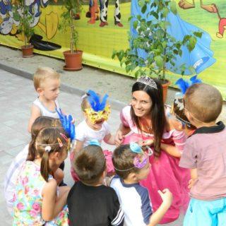 petreceri3 copii Iepurasul Bocanila
