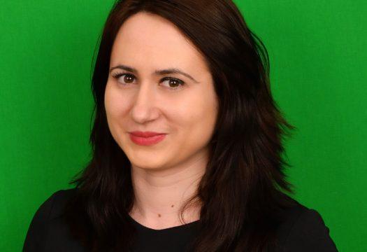 Profesor învăţământ primar şi preşcolar Georgescu Ana-Maria