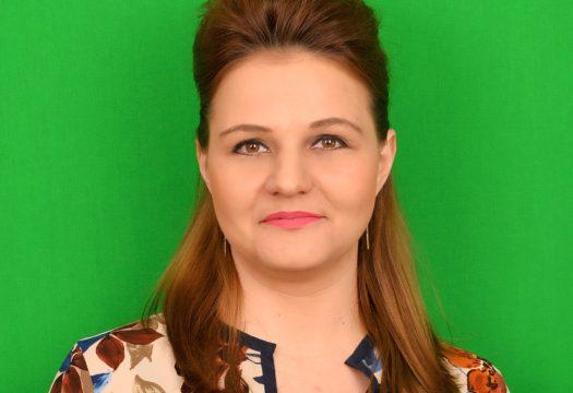 Secretară Stănescu Georgeta