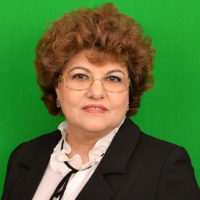 Membru fondator Dron Ioana