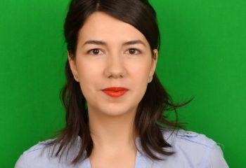 Profesor învăţământ primar şi preşcolar Ungureanu Laura Ionela