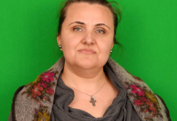Director educaţional Căvescu Ana-Maria