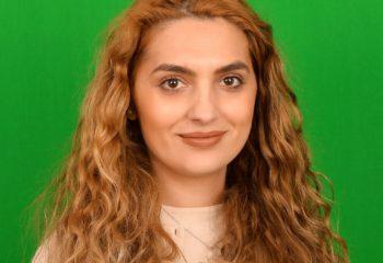 Profesor învăţământ primar şi preşcolar Dumitrescu Iulia