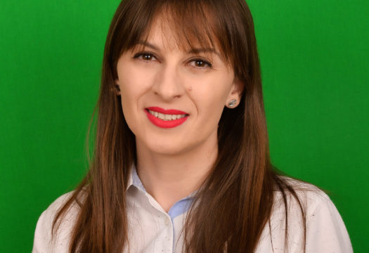 Profesor învăţământ primar şi preşcolar Gugui Angelica Cătălina