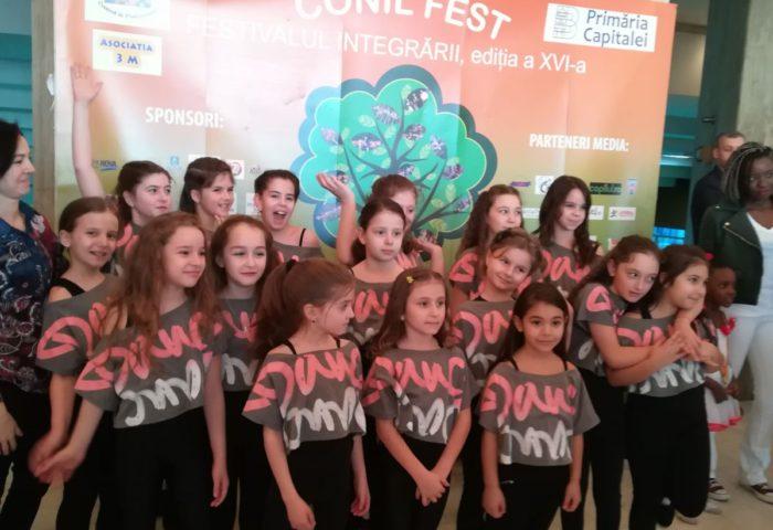 Conil Fest festivaluri copii