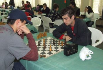 Profesor şah Dinu Adrian